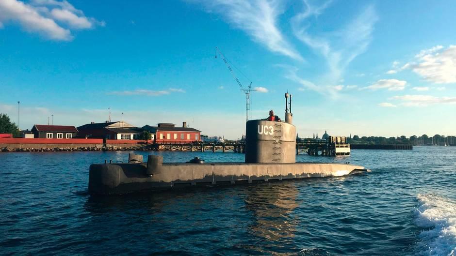 U-Boot soll absichtlich versenkt worden sein - Hinweise deuten auf Kapitän