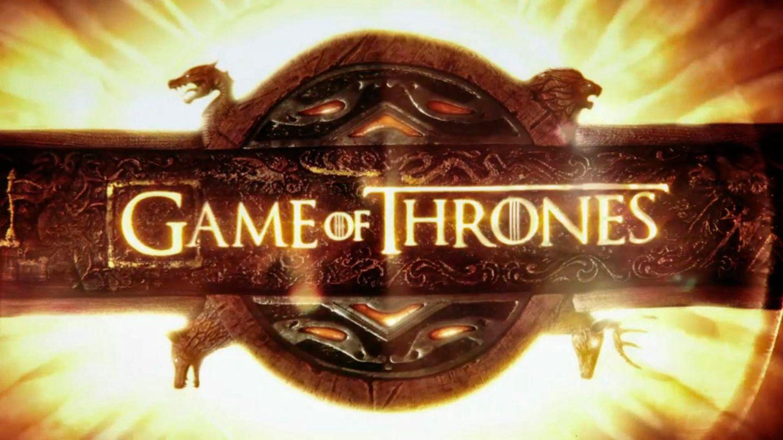 Das Logo von Game of Thrones