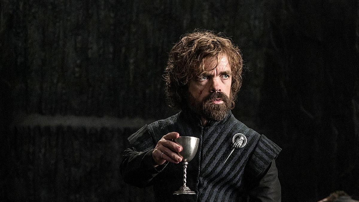 Game Of Thrones Haben Sie Die Krasseste Enthüllung Der Neuen Folge