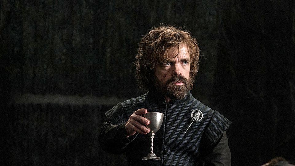 Game of Thrones Staffel 7 sieben Tyrion Lannister
