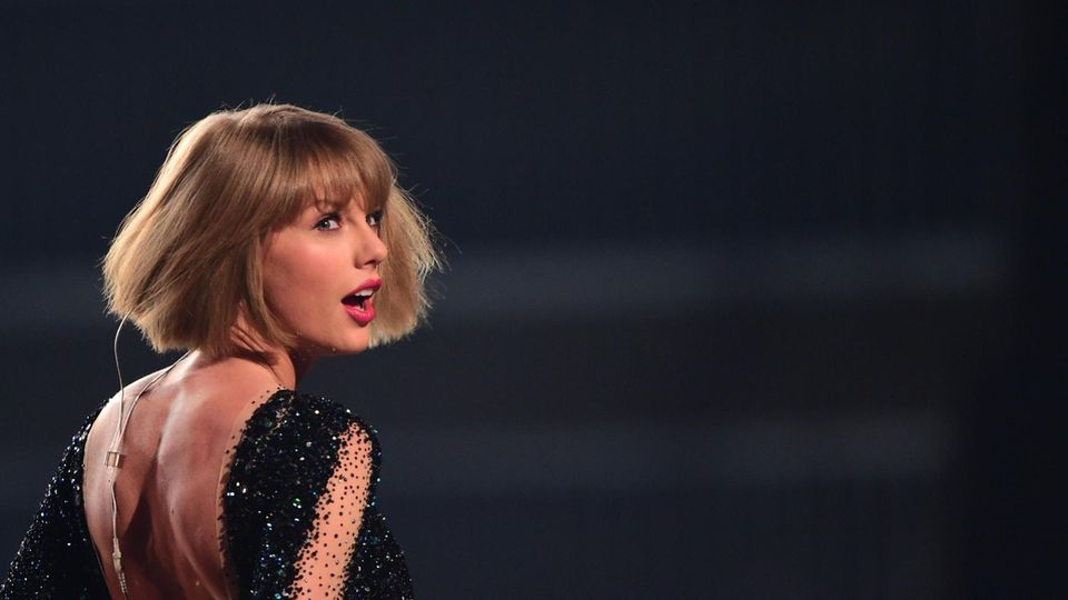 """Taylor Swift gewinnt im """"Po-Grapscher""""-Prozess vor Gericht"""
