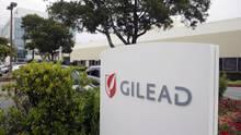 Gefälschtes Hepatitis-Medikament: Die Hauptzentrale des Pharma-Herstellers Gilead.