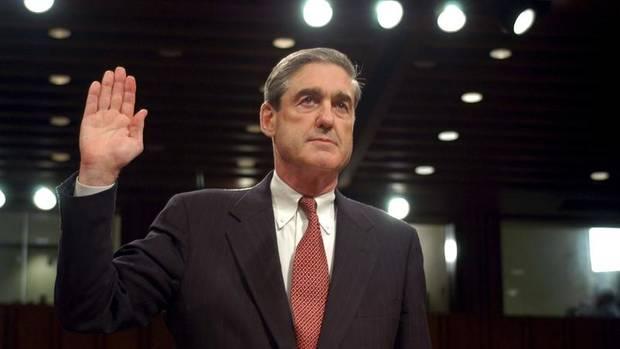 Mueller 2004 unter Eid vor der Untersuchungskommission zu 9/11