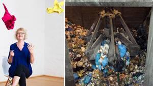 Meike Winnemuth: Ordentlich Ausmisten macht Ihr Leben leichter