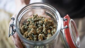 Cannabis auf Rezept - das gestaltet sich mitunter schwierig (Archivbild)