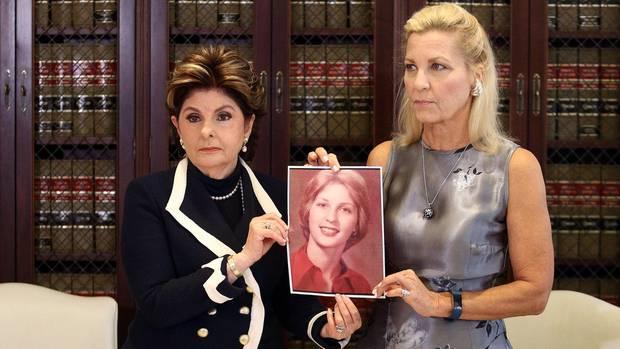 Neue Missbrauchsvorwürfe gegen Roman Polanski