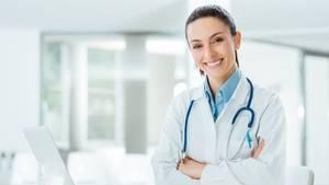 Niedergelassene Ärzte verdienen in der Regel gut