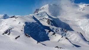 Archivbild der Antarktis