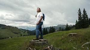 """Anton Hofreiter: """"Schön wär' ein bayerischer Ministerpräsidenten, für den ich mich nicht schämen muss."""""""