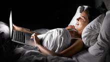 """""""Binge viewing"""" - ein Gesundheitsrisiko?"""