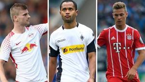 Bundesliga Trikots Stylewatch