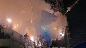 Bundesliga: Krawalle von Rostock machen zum Saison-Start Sorgen