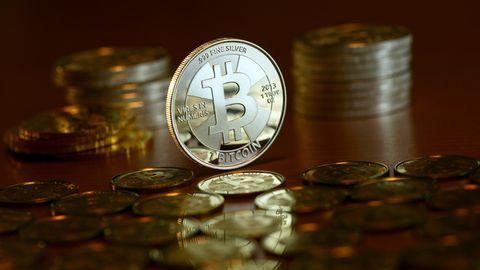 Sogar teurer als Gold: Das sind die größten Digitalwährungen