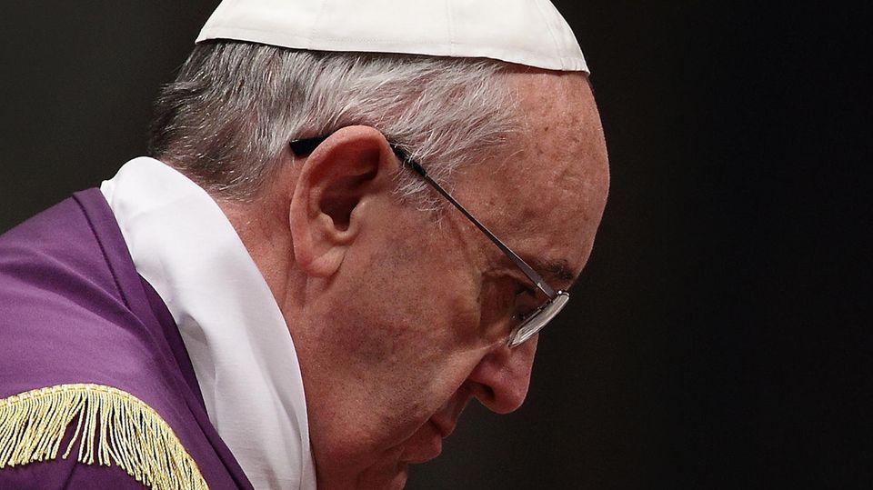 Vom neuen Papst Franziskus erhoffte sich Pietro Orlandi endlich die Wahrheit. Doch die kann fürchterlich sein