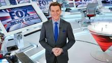 Fox-Moderator Shepard Smith konnte für seine Sendung keinen einzigen Republikaner finden, der Donald Trump verteidigt hätte