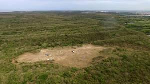 Massengrab in Mexiko entdeckt - mehr als 600 Überreste menschlicher Knochen