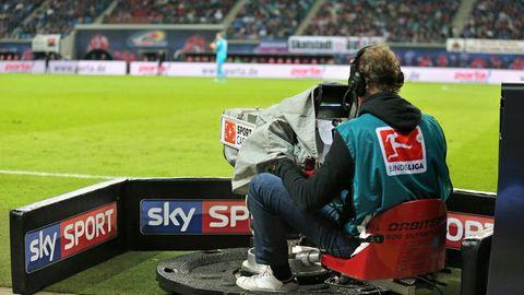Die Fußball-Bundesliga im Fernsehen - das ist ab dieser Saison so kompliziert wie nie