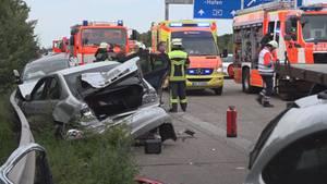Nachrichten Deutschland - Unfall auf der A29 bei Oldenburg