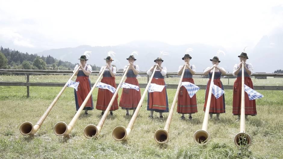 Freistaat Bayern: Reise durch ein wundersames Land