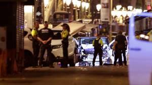 Auch Deutsche unter den Opfern - Was über den Anschlag bekannt ist und was nicht