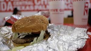 Five Guys Burger kommen nach Deutschland