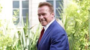 Arnold Schwarzenegger terminiert (schon wieder) Donald Trumps Regierungsstil