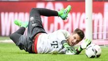 Sven Ulreich wird zum Saisonauftakt gegen Bayer Leverkusen das Tor des FC Bayern hüten