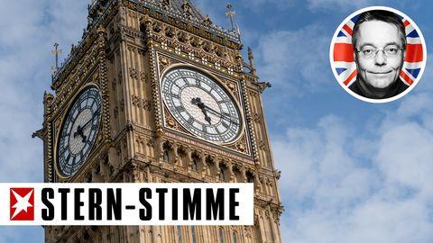 M. Streck: Last Call: Big Ben und das Schweigen der Hämmer