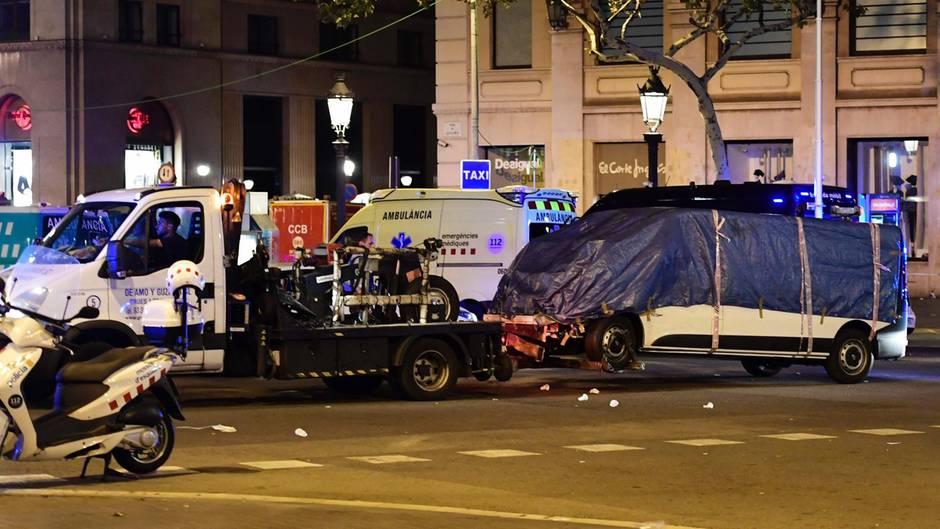 Reaktion auf Anschläge: Wahrnehmungsforscher: Darum stumpfen wir gegen den Terror ab