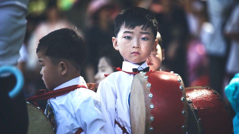 Nordkoreas Diktator: Überraschungsbesuch offiziell bestätigt: Kim Jong Un war tatsächlich in China