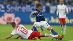 FC Schalke 04 RB Leipzig