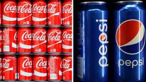 Coca-Cola vs. Pepsi - ein Streitfaktor in Beziehungen?
