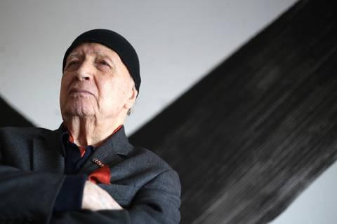 Pionier der modernen Kunst: Künstler Karl Otto Götz gestorben