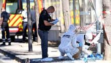 Eine Tote, wohl kein Anschlag, Täter sei Polizei bekannt - die Lage in Marseille im Überblick