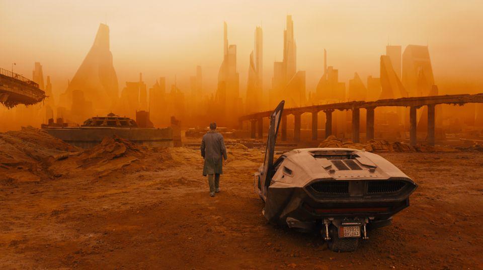 """Großaufnahme: 15 Dinge, die Sie über """"Blade Runner"""" wissen müssen"""