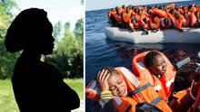 Menschenhandel von Nigeria nach Europa: Aus dem Elend in die Sklaverei