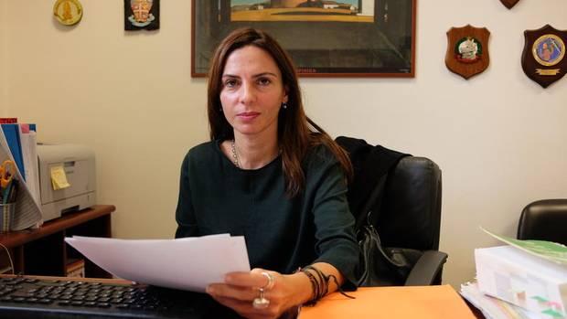 Die italienische Staatsanwältin Lina Trovato kämpft gegen das System der Zwangsprostitution