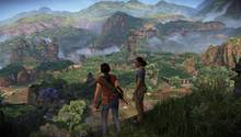 Der Dschungel aus Uncharted: The Lost Legacy