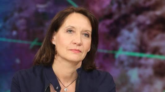 Die promovierte Psychologin Maggie Schauer leitet das Kompetenzzentrum Psychotraumatologie an der Universität Konstanz