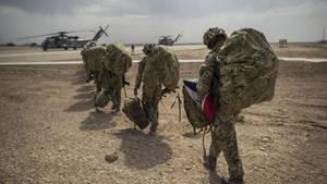 Nato-Einsatz in Afghanistan