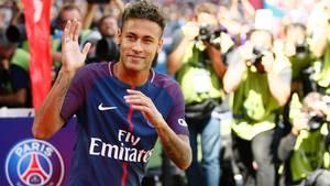 FC Barcelona verklagt Neymar auf Schadenersatz