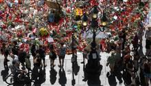 Barcelona Attentat Verdächtige