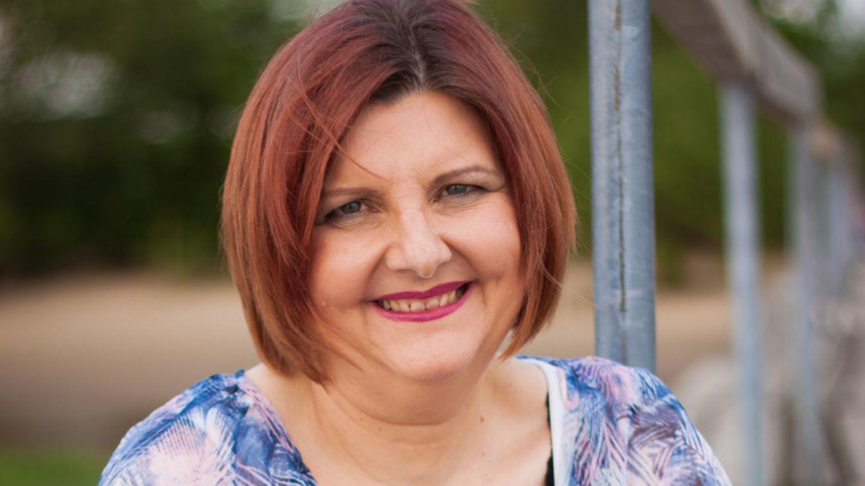 """""""Seid hartnäckig"""": Betroffenen in ähnlichen Situationen will Denise B. (47) nun Mut machen"""