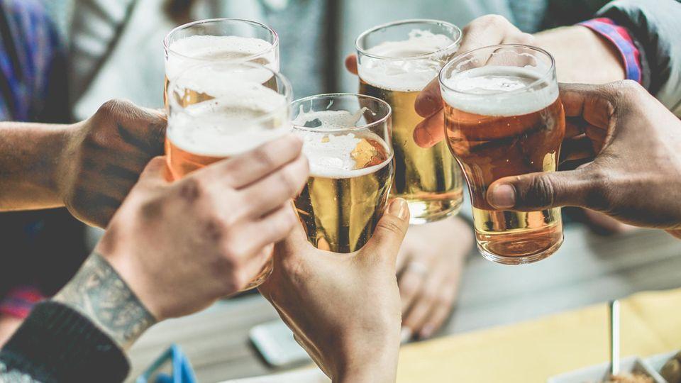 Brandindex 2018: Die beliebteste Biermarke des Jahres 2018 heißt...
