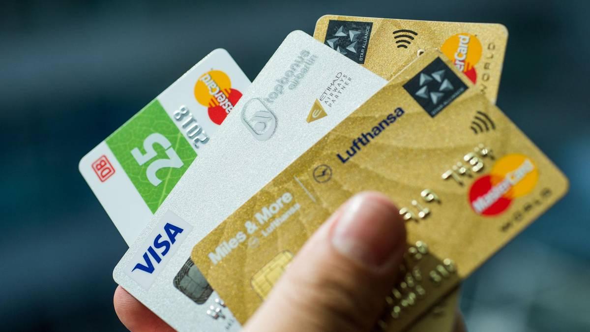 Amazon Kreditkarte Identifizierung