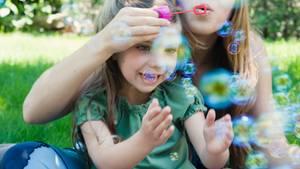 Patchwork: Mein Freund hat zwei Kinder von zwei Frauen – ich liebe es