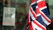 EU-Bürger in Großbritannien erhalten Abschiebewarnung - aus Versehen