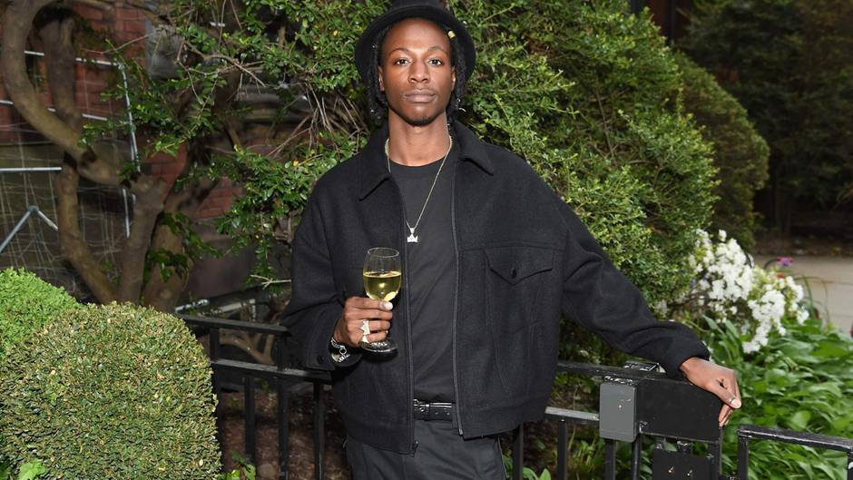 US-Rapper Joey Badass