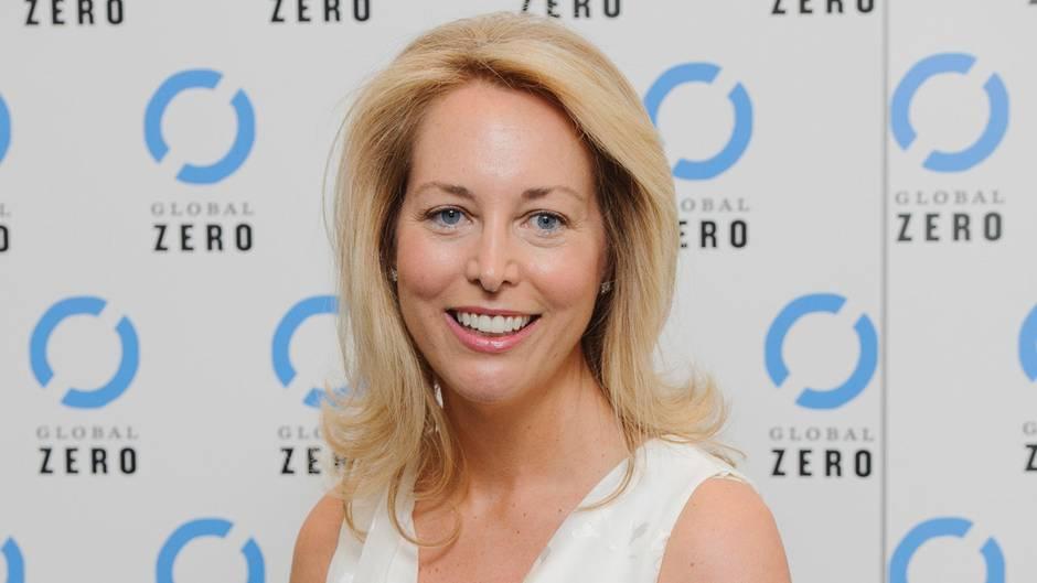 Will eine Mehrheitsbeteiligung an Twitter: Valerie Plame Wilson