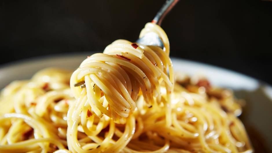 Spaghetti: Mit diesen Rezepten begeistern Sie jeden | STERN.de